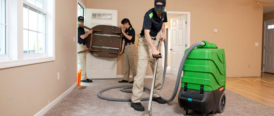 Centereach, NY residential restoration cleaning